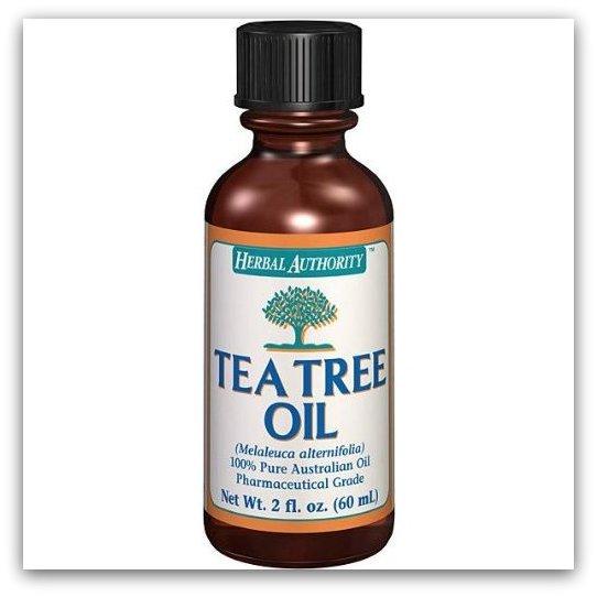 tinea versicolor moisturizing oil