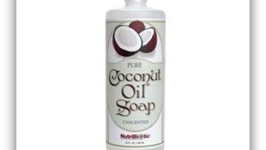 Tinea Versicolor Coconut Oil