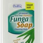 Pedifix Funga Soap