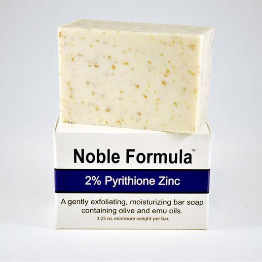 Noble Formula Soap
