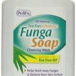 Pedifix Funga-Soap