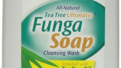 Pedifix Funga-Soap